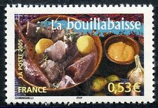 STAMP / TIMBRE FRANCE NEUF N° 3771 ** LA BOUILLABAISSE
