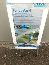 Oase Pondovac 4 - Continuous Suction Pond Vacuum