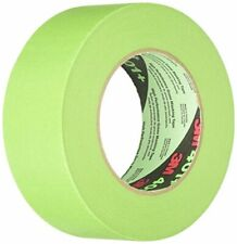 Scotch High Performance Masking Tape, 2 Inches x 60 Yards, Green