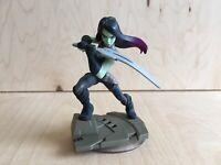 DISNEY INFINITY 2.0 Marvel Gamora Character Figure New Guardians of the Galaxy~