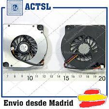 VENTILADOR para TOSHIBA SPM30 PSM35E-003H0-SP X4030332H