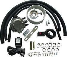 Propane LPG Traditional System/normal aspirated system bi-fuel Conversion kits