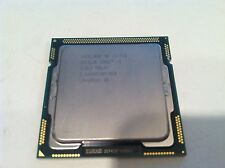 Intel Core i5-750 2.66GHz 1156 CPU SLBLC Tested