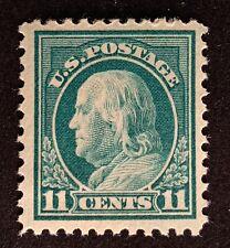United States #511 Mlh. Vf centering. $8.00 Cv.