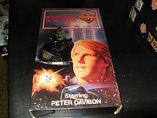 Doctor Who - Resurrection of the Daleks-Peter Davison