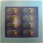 USSR Russia 1983 Valentina Tereshkova MNH Mint NH UM UMM Miniature Sheet RARE