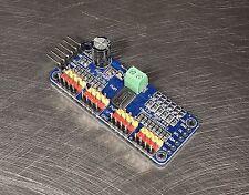 16 Channel Robot Servo Controller Control Board for Arduino Shield Robotics