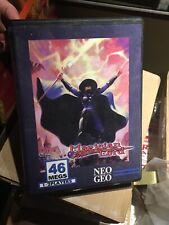 Neo Geo Magician Lord MVS Cartridge