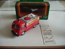 Gama VW Volkswagen Transporter T2 Fire Truck in Red on 1:42 in Box
