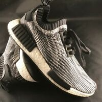 Details about Adidas NMD Runner PK Glitch Camo Black White Nomad s79478 IN HAND SHIPPING NOW