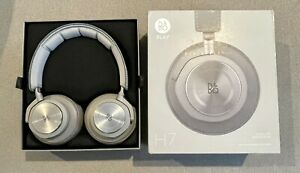 Bang & Olufsen B&O Beoplay H7 Wireless Over-Ear Headphones Cenere Grey