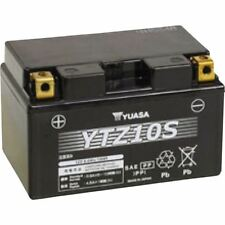 Yuasa YUAM7210A YTZ Factory Activated High Performance Maintenance Free Battery