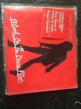 MICHAEL JACKSON - BLOOD ON THE DANCEFLOOR - MINIMAX CD SINGLE - 6644625