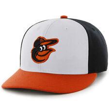 Baltimore Orioles MLB Bullpen MVP Cap Hat Strapback Adjustable Mens Baseball O's