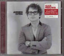 Guus Meeuwis-Armen Open cd Album