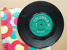 "The Shadows: ""Man Of Mystery"" b/w ""The Stranger"". Columbia 45-DB 4530. 1960."