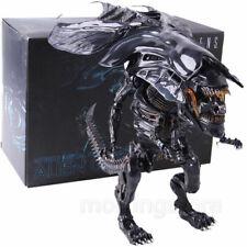"""Alien Queen Action Figure Aliens vs Predator Xenomorph AVP 7"""" PVC Model Statue"""
