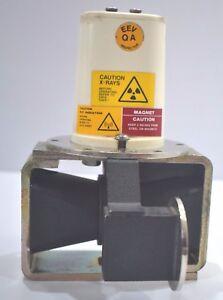 EEV magnetron 2 J 55 marine radar microwave tube 50 kw x-band (3)