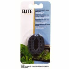 Hagen Elite Stingray 5 Carbon Cartridges (Pack of 2) *GENIUNE* Filter Media