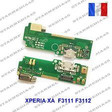NAPPE CARTE CONNECTEUR CHARGE USB VIBREUR SONY XPERIA XA F3111 F3112 F3113 (38B)
