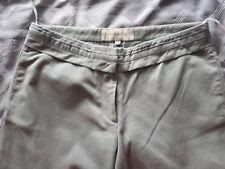 Ladies 3/4 Trousers From Karen Millen. Size 10