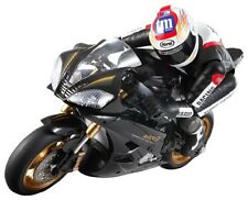Electric RC Motorbike Street Racer Black TOKYO Marui 1/5 scale electric RC BIKE