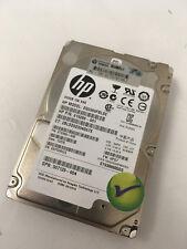 HP 300GB 10K SAS Hard Drive EG0300FBLSE 619286-001 ST9300605SS 9TE066-035 13375