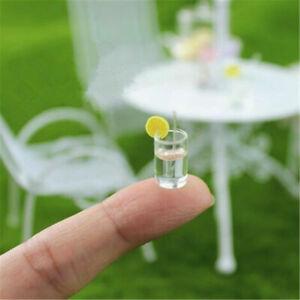 2pcs Dollhouse Miniatures Foods Fruits De Mer Nouilles Mod/èle Mini Collectibles Accessoires De Cuisine pour Nuisettes Maison Accessoires