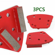 Diamond Tools Trapezoid Concrete Grinding Tool Grits 1620 Medium Bond Usa