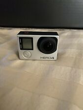 GoPro Hero 4 With Charger