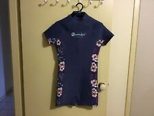 New listing GIRLS MAMBO WET SUIT SIZE 16