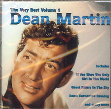 Dean Martin - The Very Best - Volume One [CD 2000]