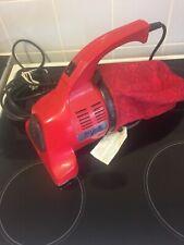Dirt Devil modello 150 UK Hand Held Vacume Cleaner 240 V 50Hz 180 WATT Testato
