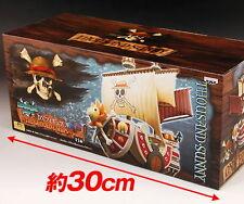 Banpresto One Piece DX Figure The Grandline Ships Vol1 Thousand Sunny