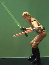 Star Wars Comic Pack Luck Skywalker Jedi Loose