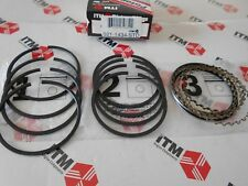 Toyota Corolla 2TC 1600cc - Standard Piston Ring Set 1970-1979