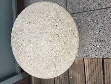 Magis Chair One Beistelltisch Zement ! Sonderanfertigung !
