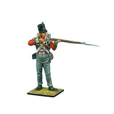First Legion: NAP0477 British 51st Light Infantry Regiment Standing Firing