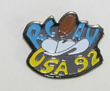 SUPERBE PINS - Rugby - RCAV - USA 92 - MIC
