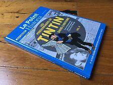 Les personnages de TINTIN dans l'histoire Vol.2 - Le point Historia Hors Série