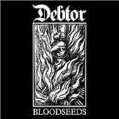 Debtor - Bloodseeds (CD 2011) NEW/SEALED