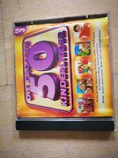 Die großen 50 Kinderlieder von Various Artists (2009)