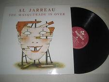 Al Jarreau-the Masquerade Is Over VINILE LP