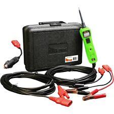 Power Probe 3 III PP319FTCGRN Green Powerprobe Kit w/Voltmeter and Accessories