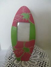 Surfboard Picture Frame ~ **Gift Idea