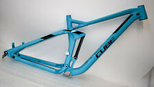 Frame Full Suspension Cube Sting EXC 120 18 Inches 29 Inches New Min. Lacksch
