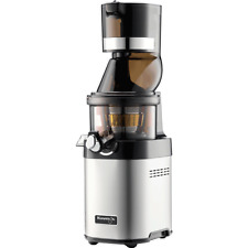 KUVINGS COMMERCIAL CS600 Cold Press Juicer - King of all cold pressed juicers.