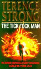 Tick-Tock Man, Liz Pichon, Used; Good Book
