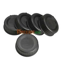 5pcs/Lot Rear Lens Cap Cover for All Nikon AF AF-S DSLR SLR Camera LF-4 Lens