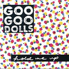 Goo Goo Dolls - Hold Me Up [CD]